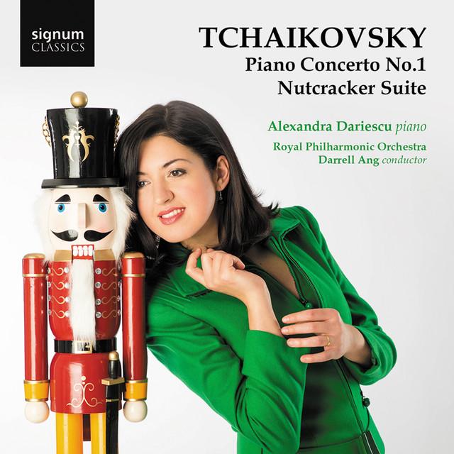 Tchaikovsky: Piano Concerto No. 1 - Nutcracker Suite