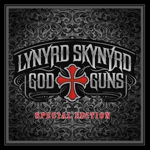 God & Guns [Special Edition] Albumcover