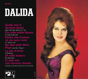 Garde-Moi La Derniere Danse Vol 8 Albümü