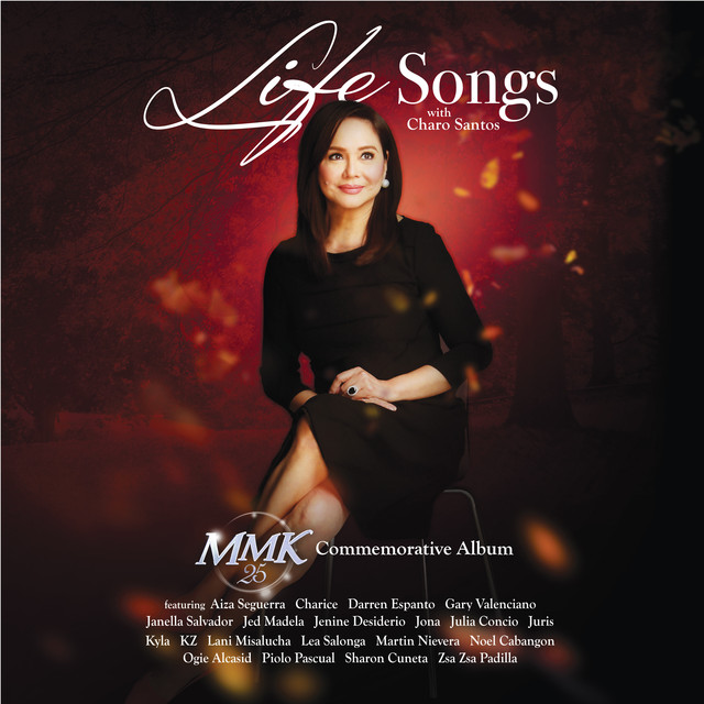 Life Songs (MMK 25 Commemorative Album)