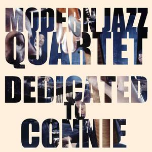 Dedicated to Connie album