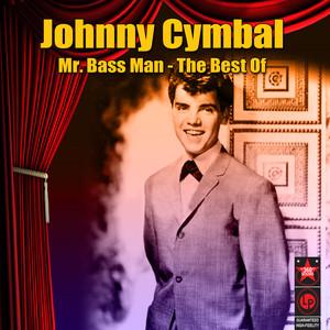 Mr. Bass Man - The Best Of album