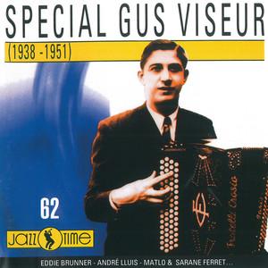 Gus Viseur album