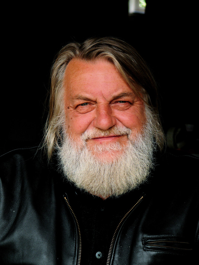 Robert Wyatt Picture