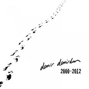2000 - 2012 Albümü