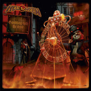 Helloween – Gambling With The Devil (2019) Download