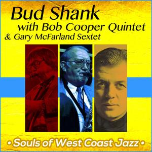 Souls of West Coast Jazz album