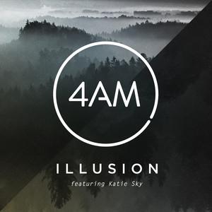 Illusion - EP