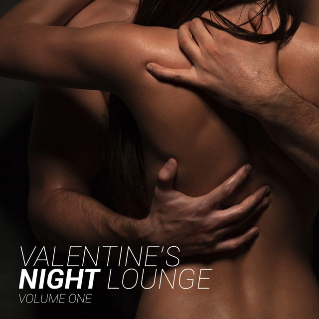 Anam, Mary F - Valentine's Night Lounge, Vol. 1