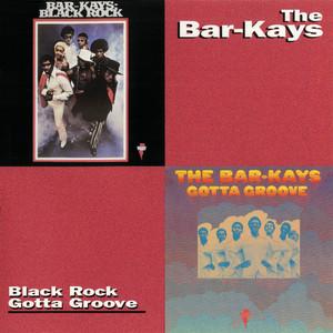 Black Rock / Gotta Groove album