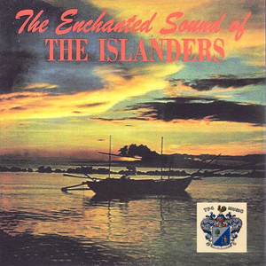 The Enchanted Sound of The Islanders album