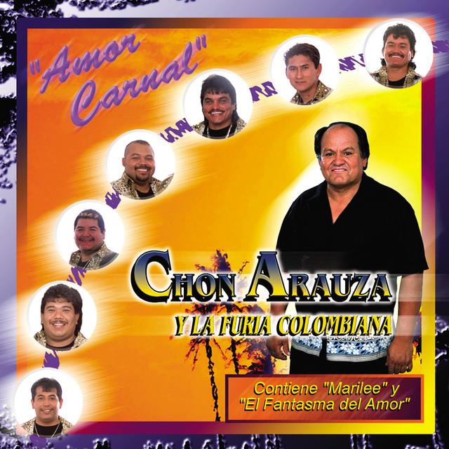 Chon Arauza Y Su Furia Colombiana