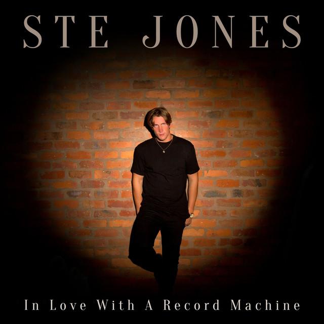 Ste Jones
