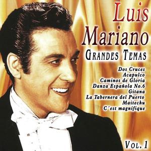 Luis Mariano - Grandes Temas Vol. 1 album