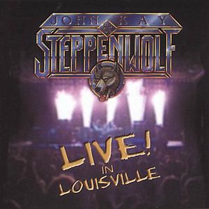 Live in Louisville album