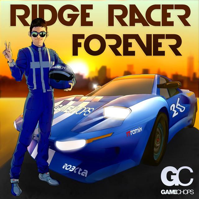 Ridge Racer Forever