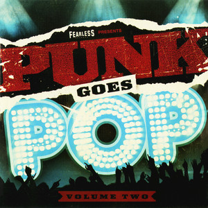 Punk Goes Pop, Vol. 2 album