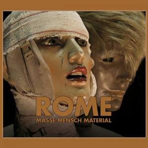 Masse Mensch Material album