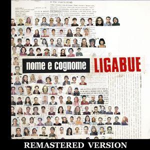 Nome e cognome [Remastered Version] Albumcover