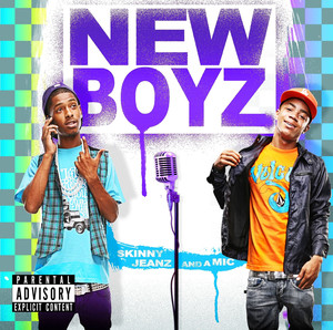 New Boyz  Kydd‐SB Bunz  cover