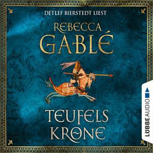 Teufelskrone - Waringham Saga 6 (Gekürzt) Audiobook