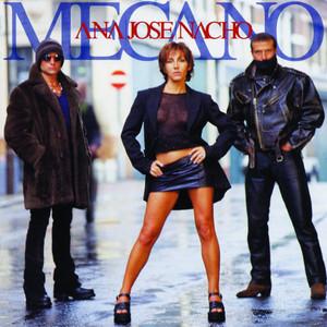 Ana, José, Nacho Albumcover