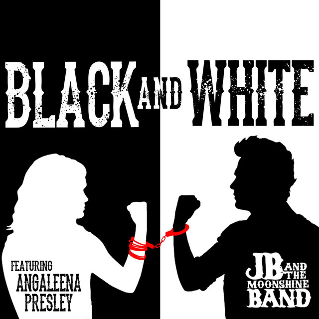 Black and White (feat. Angaleena Presley)