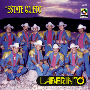 Estate Quieto Albumcover