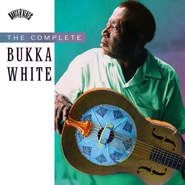 Bukka's Jitterbug Swing cover