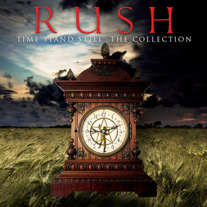 Time Stand Still: The Collection album