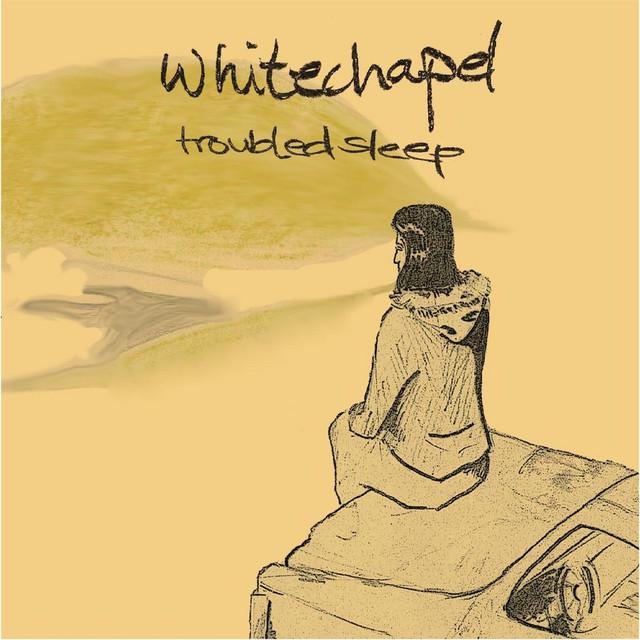 Troubled Sleep