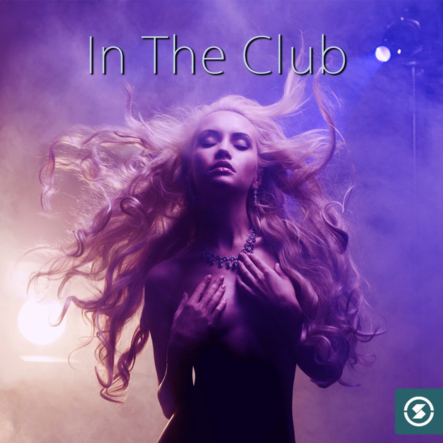 In The Club Albumcover