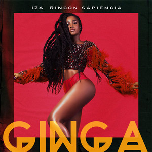 Iza e Marcelo Falcão – Ginga