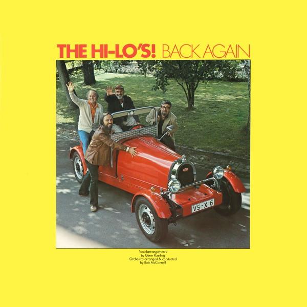The Hi-Lo's
