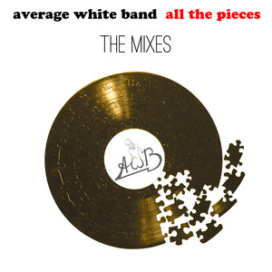 All the Pieces - The Mixes album