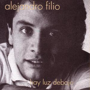 Hay Luz Debajo Albumcover