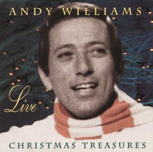 Christmas Treasures LIVE album