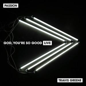 God, You're So Good (Live) Albümü
