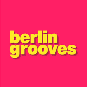 Berlin Grooves, Vol. 1 Albumcover