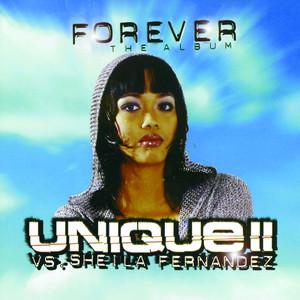 Forever The Album album