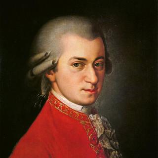 Bild von Wolfgang Amadeus Mozart