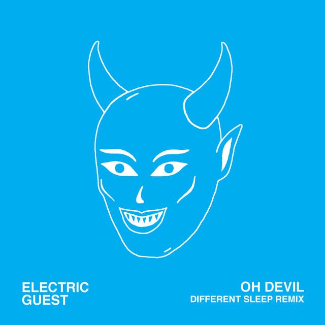 Oh Devil (Different Sleep Remix)