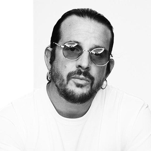 Luciano Vinyl