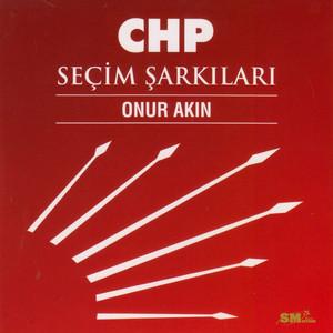 CHP Seçim Şarkıları Albümü