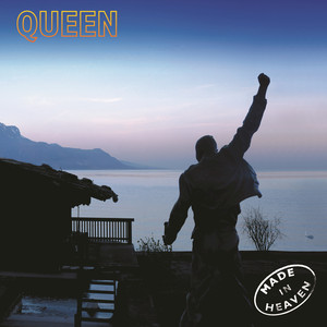 Made in Heaven  - Queen