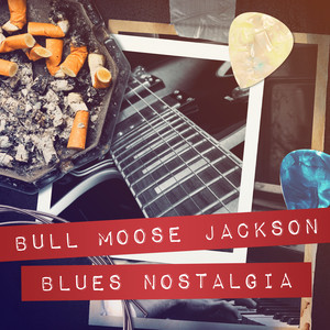 Blues Nostalgia album