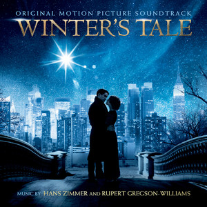 Winter's Tale: Original Motion Picture Soundtrack Albumcover