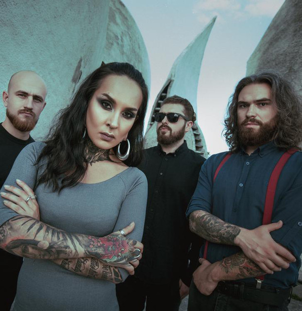 Jinjer tickets and 2020  tour dates