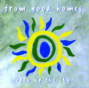Open Up the Sky album
