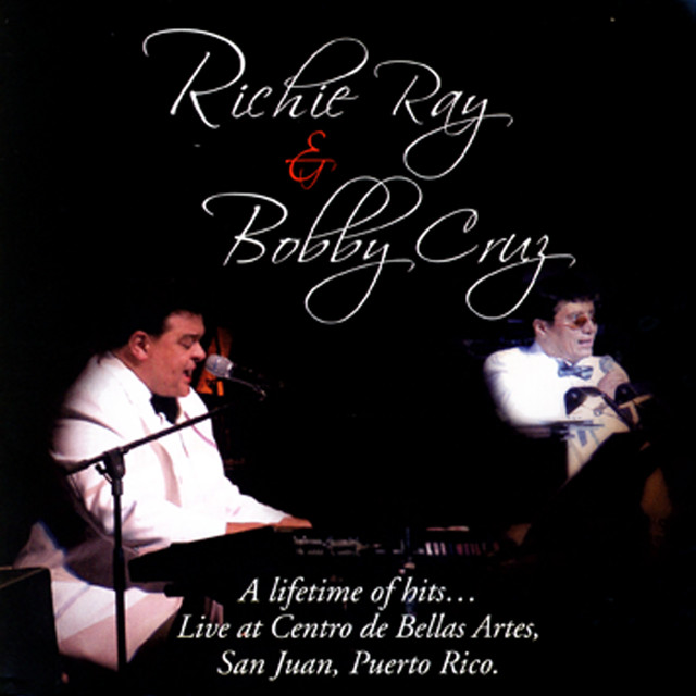 A life time of Hits.. (Live At Centro De Bellas Artes, San Juan, Puerto Rico.)